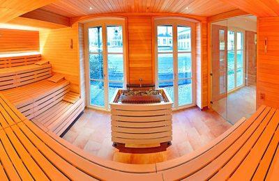 Sauna im Überblick