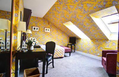 Zimmer im Superior 2