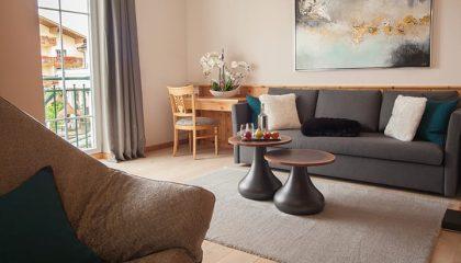 Zimmer Gemütliche Sitzecke