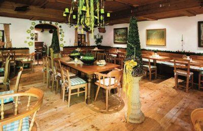 Restaurant Heuriger im Das Ludwig