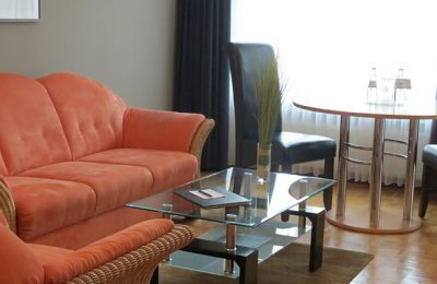 Wohnraum im Zimmer Classic
