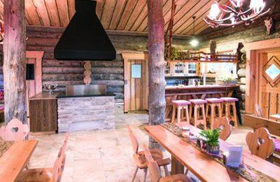 Kulinarische Heimat, die Ernst August Hütte